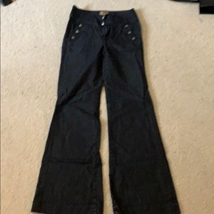 Rich and Skinny Sailor jeans